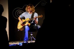 Matthias Hautsch in concert