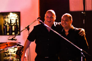 "Unvergesslicher Abend: ""Batida con piano & percussion"" mit Aldo Martinez und Alex Fies"